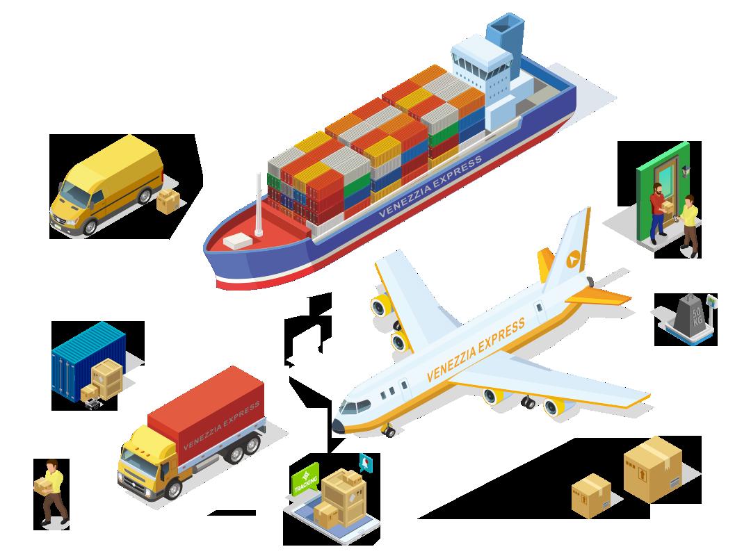 Logistica-ve
